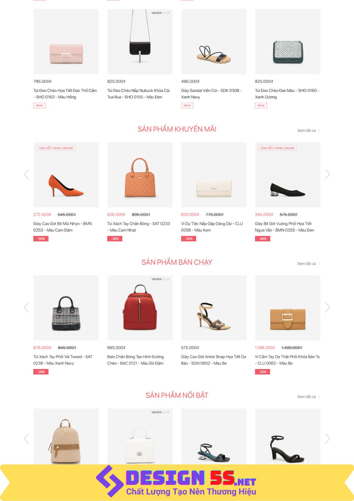 Theme blogspot thời trang chuẩn SEO VSM14 - Ảnh 2