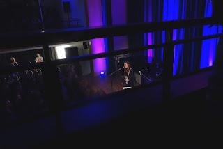 16.11.2017 Düsseldorf - Bachsaal: Julien Baker