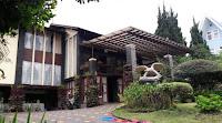 Sewa Penginapan Villa Lembang Di Bandung Barat