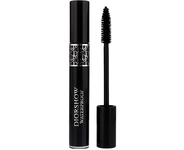 9- Christian Dior Makeup Diorshow Mascara Waterproof