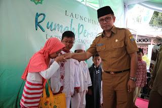 Pemkot Cirebon Dorong Laziswa Berikan Beasiswa