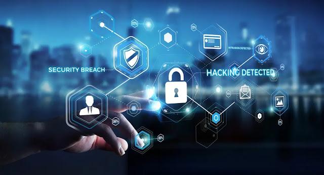 Unsur-unsur Pokok Cyber Security Mengenal Cyber Security dalam Dunia Teknologi