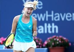Jelang Laga Lawan Belarusia, Daria Gavrilova Incar Kesuksesan Di Fed Cup