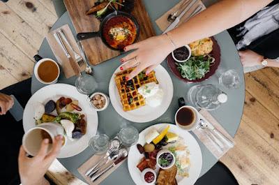 تعرف على 8 مكونات خطيرة مخبأة في أطعمتك الخاصة