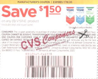 visine coupon