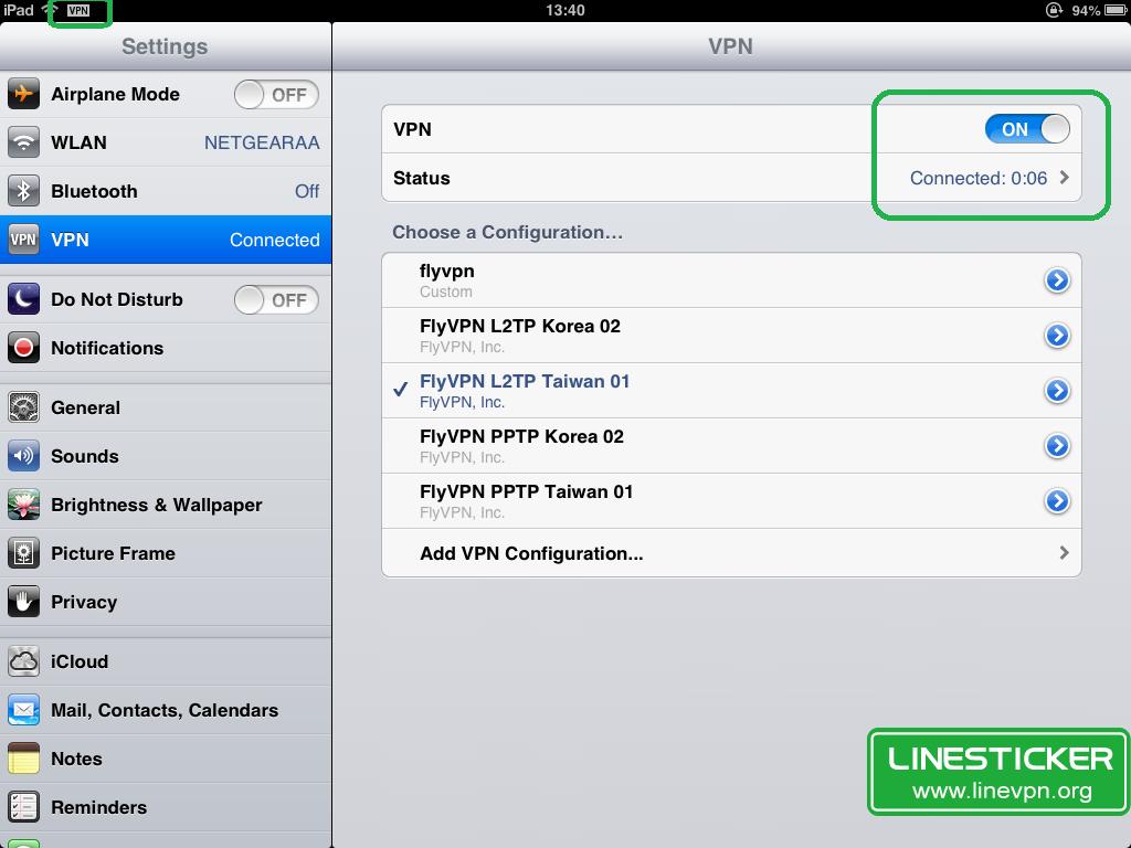 Amazon fire stick proxy settings