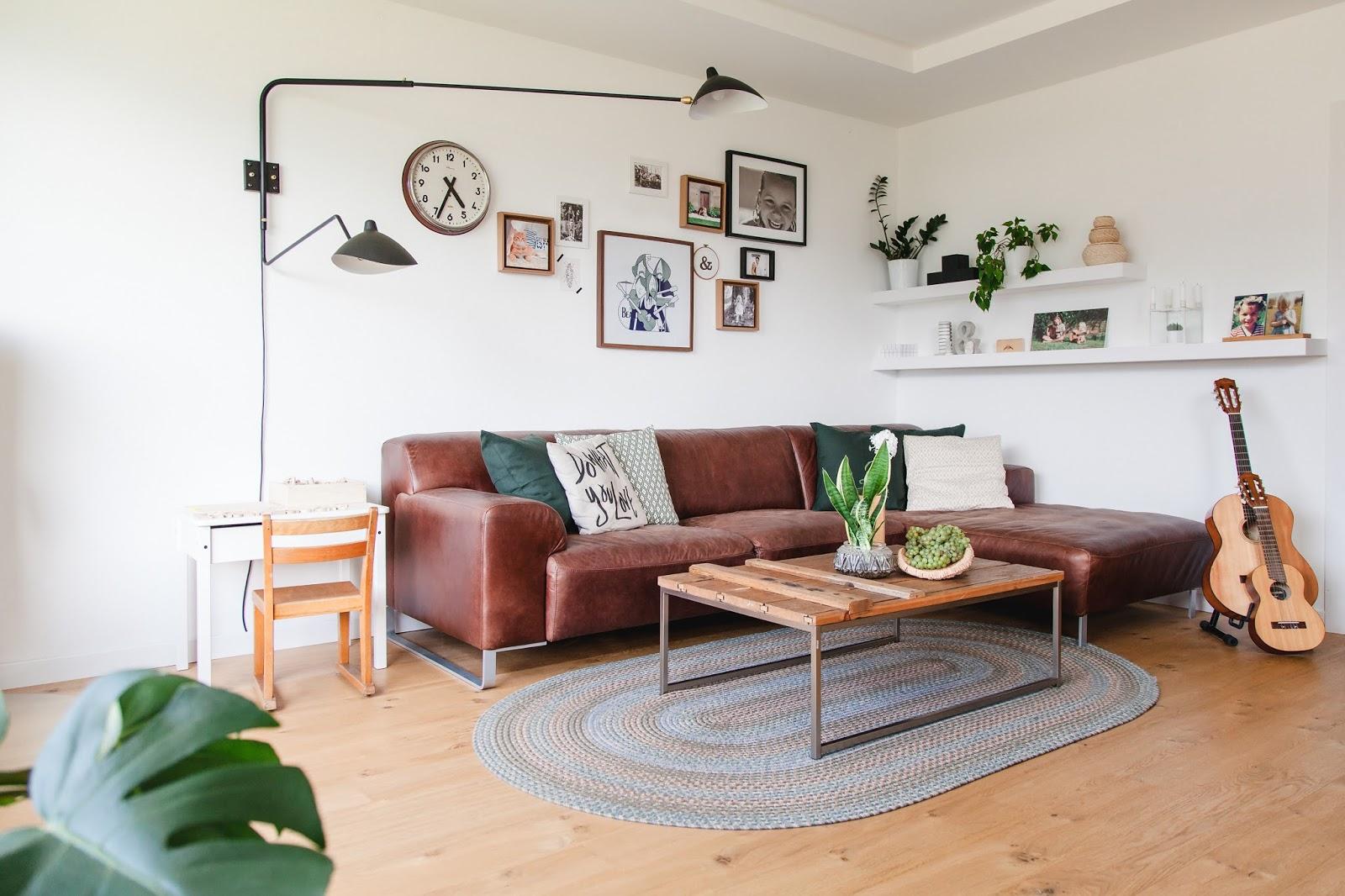vorher nachher mein lieblingsraum unser wohnzimmer. Black Bedroom Furniture Sets. Home Design Ideas