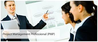 PMP training in USA