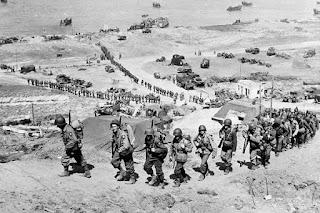 Normandiya Çıkarması Nedir?