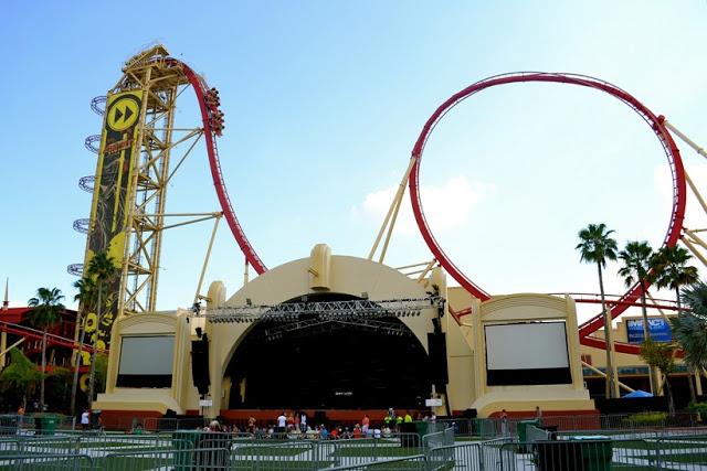 Parque Universal Studios En Orlando Viaje Miami Y Orlando