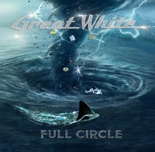 GREAT WHITE: Νέο album τον Ιούνιο