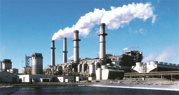 Contoh dan Karakteristik Perusahaan Manufaktur Teknik Industri