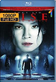 Rise Cazadora de Sangre (Rise Blood Hunter) (2007) [1080p BRrip] [Latino] [LaPipiotaHD]