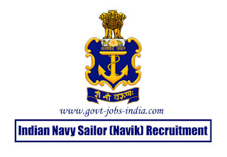 Indian Navy Sailor MR Admit Card 2019