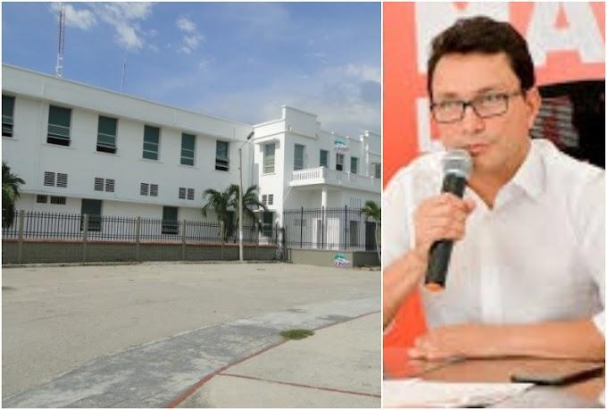 Juzgado levanta medida cautelar en caso de Hospital de Ciénaga y Caicedo podrá nombrar gerente del San Cristóbal