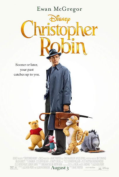 Christopher Robin (2018) 720p,HEVC,480p BluRay Dual Audio {Hindi-Eng} x264 ESub