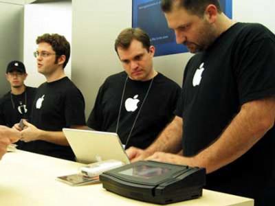Apple Buka Lowongan Staf Ritel Untuk Uji Aplikasi di OS X