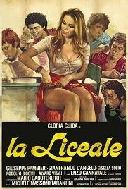 La liceale (The Teasers) 1975 Watch Online