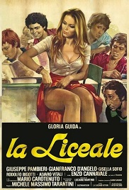 La liceale (The Teasers) 1975