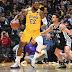 LeBron James' 3-Point Barrage Leads Lakers to Easy Win vs. Spurs