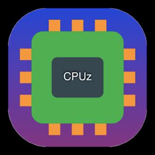 CPUz Pro v1.5.1 Paid Apk