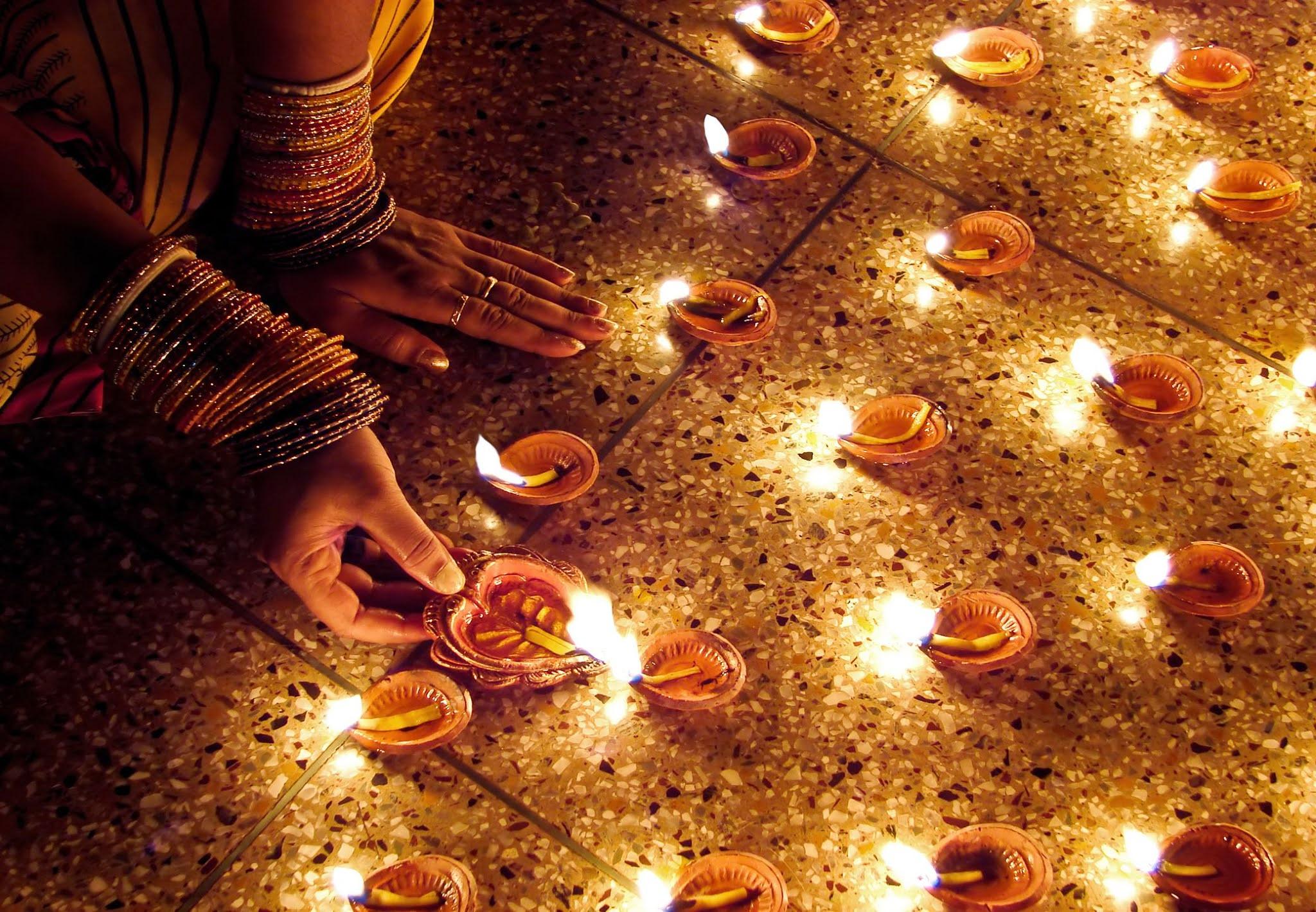 Happy Diwali DP 2020