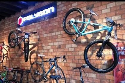 Daftar Harga dan Spesifikasi Lengkap Sepeda MTB Polygon Tahun 2021