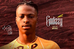 [MUSIC] Godizzy - Erima