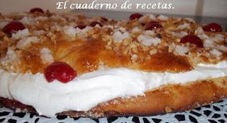 Roscón de Reyes I