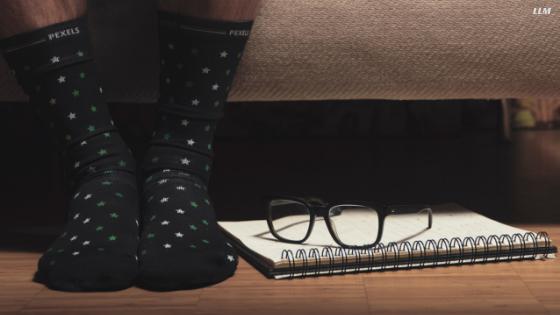Tips memilih dan merawat kaos kaki