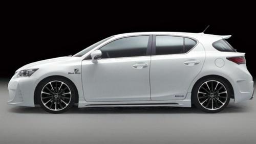 2015 Lexus CT 200h Specs, Design & Price
