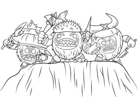 Урфин Джюс и его деревянные солдаты нормальное кам рип hd