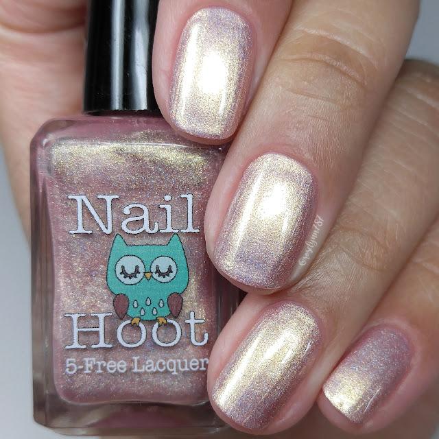 Nail Hoot - Hoot This Way