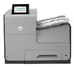 HP OfficeJet Enterprise Color X555 Télécharger Pilote