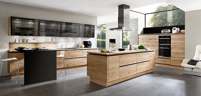 espacios naturales cocina
