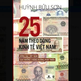 25 Năm Theo Dòng Kinh Tế Việt Nam ebook PDF-EPUB-AWZ3-PRC-MOBI