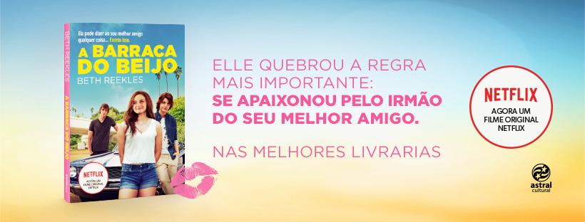Eternamente princesa !: Livro: A Barraca Do Beijo - Beth ...