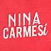 Agosto Moda: Nina Carmesí