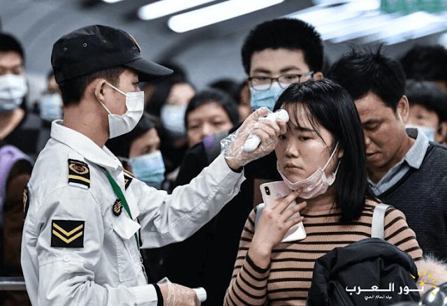 """العدد الحقيقي للمصابين بـ""""كورونا"""" 25 ألف شخص..خبير في هونغ كونغ يؤكد"""