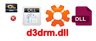 d3drm.dll-download-missing-file