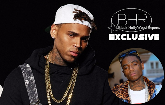 Chris Brown And Soulja Boy Decides To Pay For View Fight To End Instagram Beef