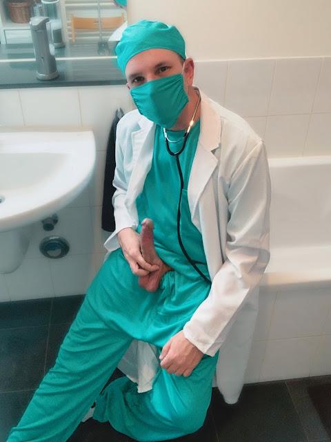 verga de médico