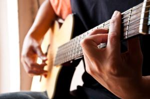 Trung tâm đào tạo đàn guitar SOLO hiệu quả tại Tphcm
