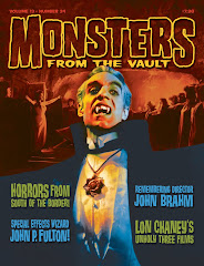 Monsters from the Vault #24