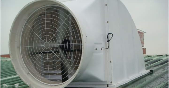 kitchen exhaust fan motor commercial faucets with sprayer industri / blower untuk sirkulasi udara di ...