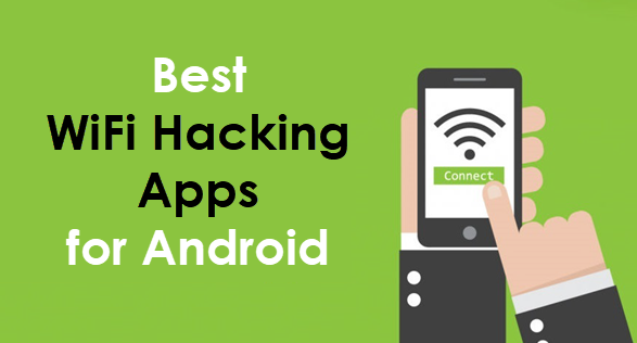 Wifi hacking App in Android mobile - TECH NEWS