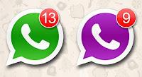Seperti Inilah Cara Mengubah Tema WhatsApp