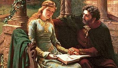 Kisah Cinta Raja dengan Selir Paling Kontroversi