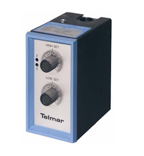 process control analog signal alarm Telmar Analynk