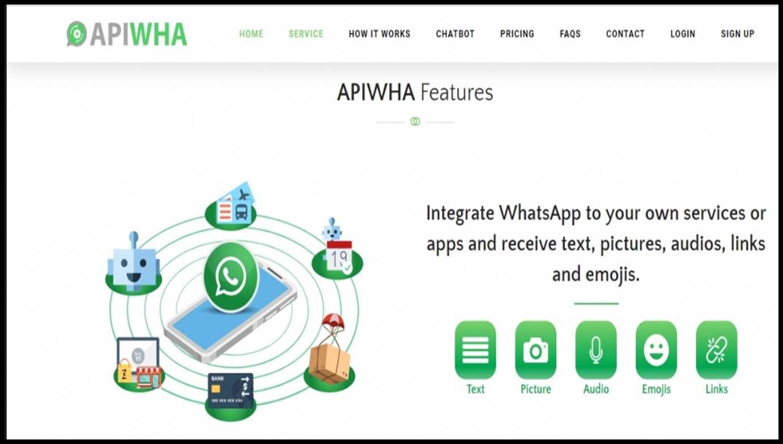 whatsapp gateway indonesia